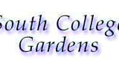 South College Gardens, 0