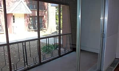Lansdale Village Apartments, 2