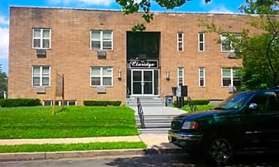 Claridge Apartments, 0