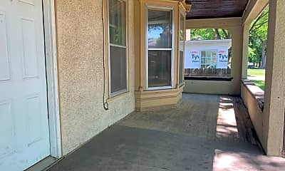 Patio / Deck, 1105 5th Ave S, 1