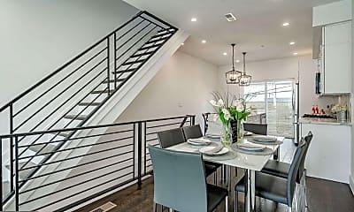 Dining Room, 2213 Fernon St, 1