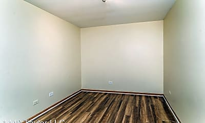 Bedroom, 1440 W. Taylor, 1