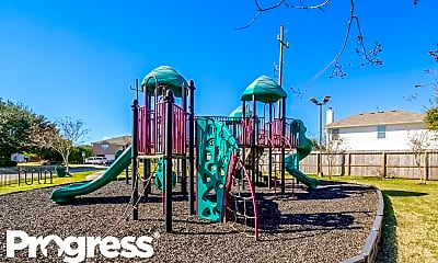 Playground, 16722 Town Glade Dr, 2