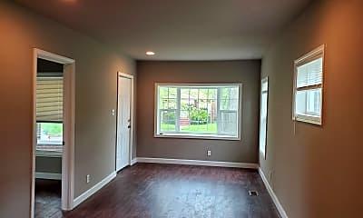 Bedroom, 3564 Massachusetts St, 2