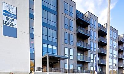 Building, Honey Creek Place, 0