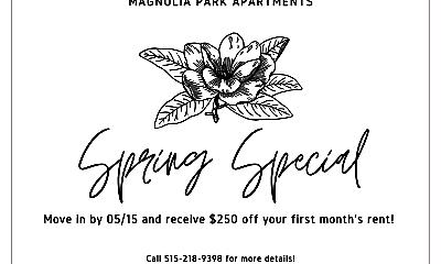 Living Room, 40 E McKinley Ave, 1