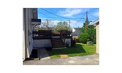 Patio / Deck, 4 Rowland Rd, 2