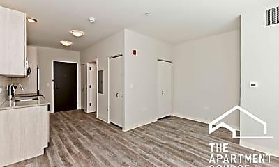 Living Room, 6149 N Broadway, 1