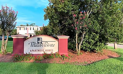 Pelican Pointe Apartments, 1