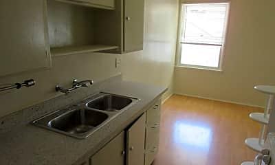 Kitchen, 1739 E 1st St, 0