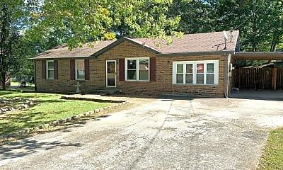 Building, 624 Linda Ln, 0