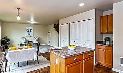 Kitchen, 2483 W Ridge Rock Way, 1