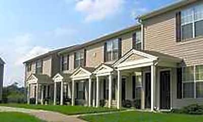 Lynnhill Commons I & II, 1