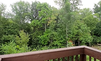 Patio / Deck, 390 Forge Drive, 2