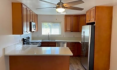 Kitchen, 4600 Marconi Ave, 1