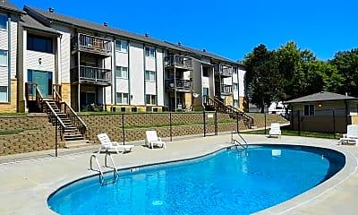 Country Estates Apartments, 0
