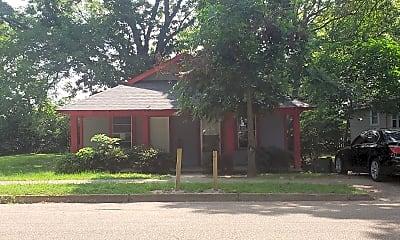 Building, 440 N Spring St, 0