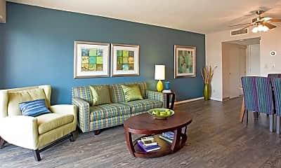 Living Room, The Regency, 0