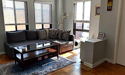 Living Room, 1280 21st St NW, 0