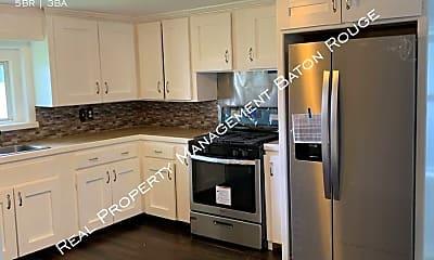 Kitchen, 415 N Frances Ave, 1