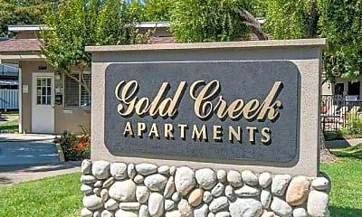 Gold Creek, 0
