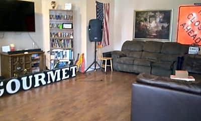Living Room, 505 W Main St, 1