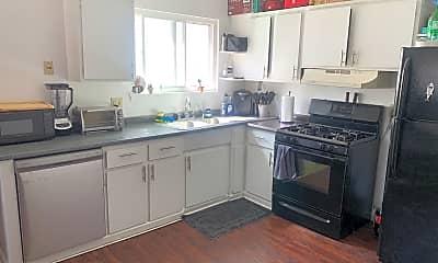 Kitchen, 587 N Hagadorn Rd, 1