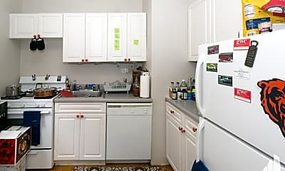 Kitchen, 3502 W Grace St, 1