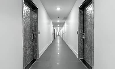 Bathroom, 300 Hoyt St 214, 2