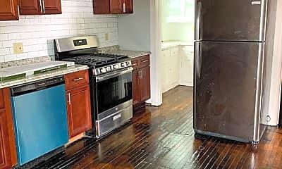 Kitchen, 193 Massachusetts Ave, 1