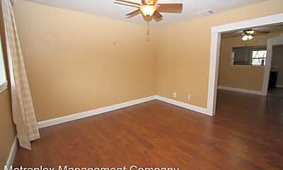 Bedroom, 6721 Lakeside Dr, 1