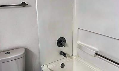 Bathroom, 2250 NW Kearney St, 2