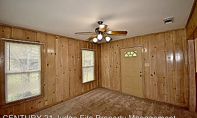 Living Room, 4114 S Ledbetter Dr, 1