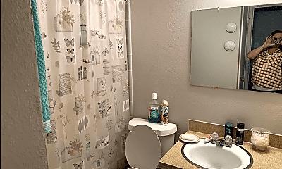 Bathroom, 4301 62nd St, 1