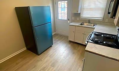 Kitchen, 1004 Tribble Gap Rd, 1