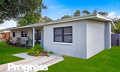 Building, 8721 Robin Rd, 0