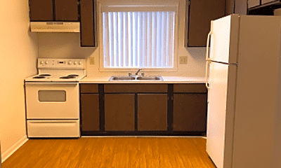 Kitchen, 34 Pleasant St, 0