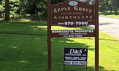 Applegrove Apartments Llc, 1