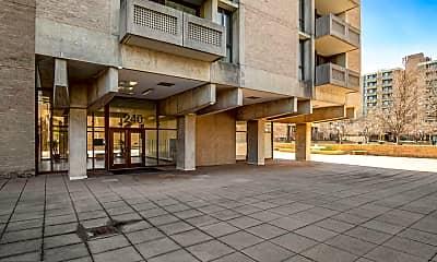 Building, 240 M St SW E308, 1