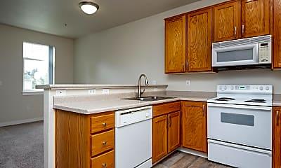 Kitchen, 21933 NE Chinook Way, 1