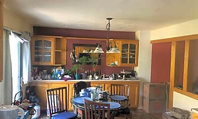 Dining Room, 123 West St, 2