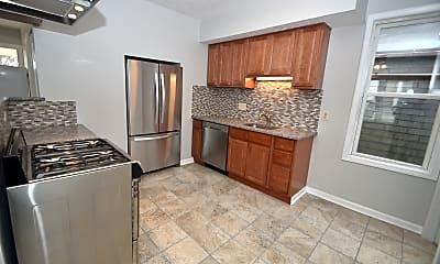 Kitchen, 1357 W 65th St, 1