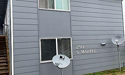 Building, 250 S Marple St, 0