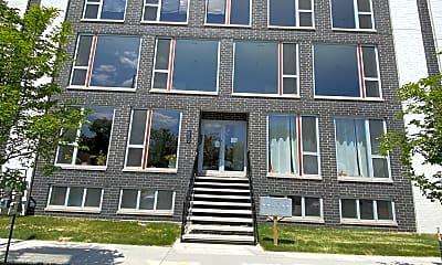 Building, 816 W Cullerton St, 0
