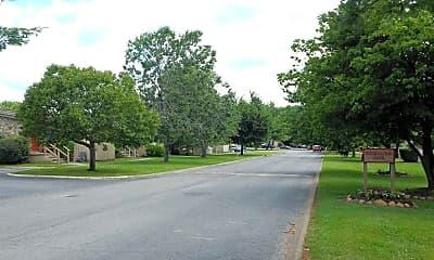 Landscaping, Rivergate Acres, 1