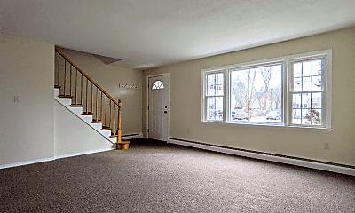 Living Room, 25 Madison Rd, 1