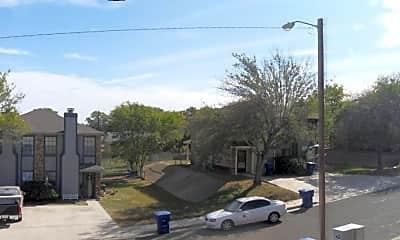 Building, 917 N 7th St, Unit D, 1
