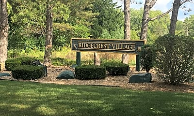 Ridgecrest Village, 1
