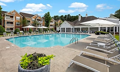 The Bryant at Summerville, 1