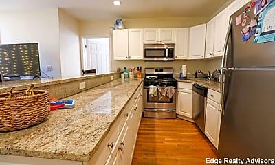 Kitchen, 66 Egmont St, 0